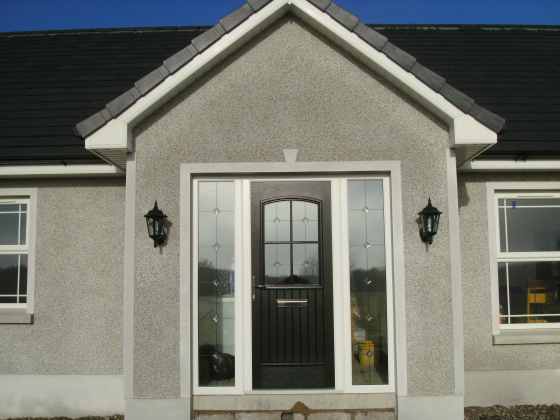 Gallery Derrylilagh Rd Portadown Smyth Window Systems